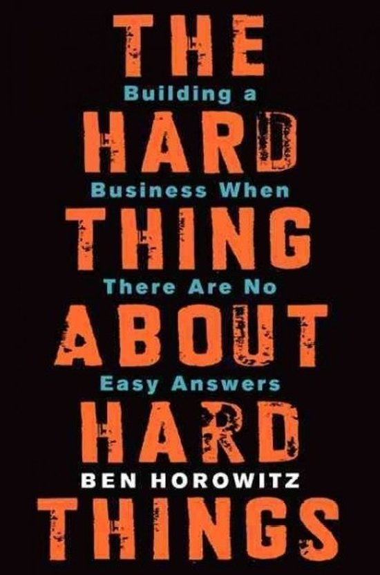 The-hard-thing-about-hard-things-Boek-marketing-WiSEO-aanrader