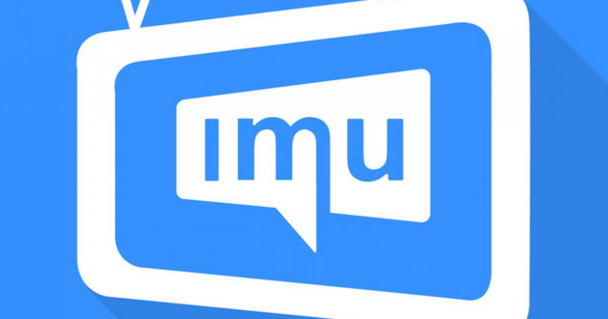 IMU podcast