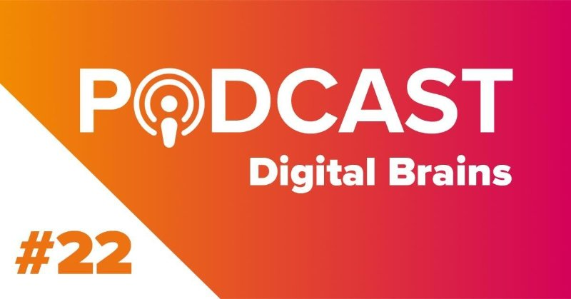 podcast digital brains