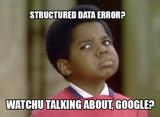 structured-data-seo